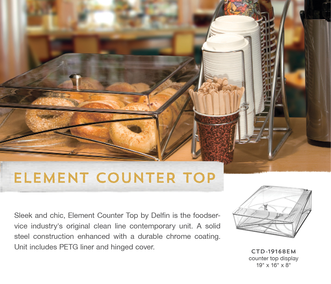 Welcome to Delfin Countertop: Replacement - Liner